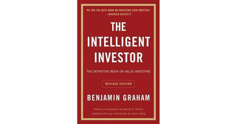 The Intelligent Investor Review By Value Investing Singapore